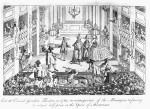 Riot at the Opera