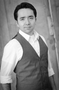 Felix Aguilar-Tomlinson - Headshot