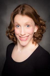 Katie Bockhaus - Headshot